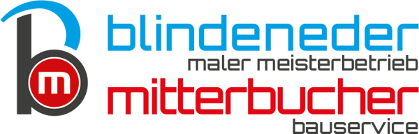 Blindeneder-Mitterbucher GmbH aus Ried im Innkreis | Blindeneder-Mitterbucher GmbH - Ihr kompetenter und verlässlicher Ansprechpartner für Malerei und Bauservice im Bezirk Ried im Innkreis in Oberösterreich.